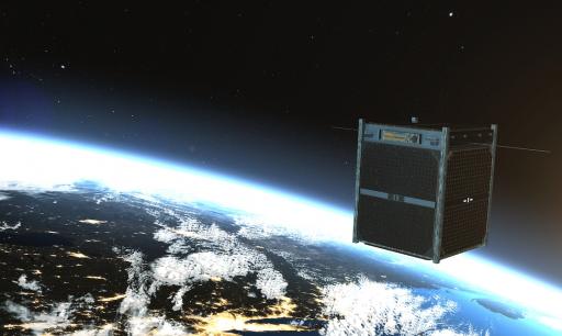 Britse regering ziet failliet satellietbedrijf OneWeb als alternatief voor EU-navigatiesysteem Galileo