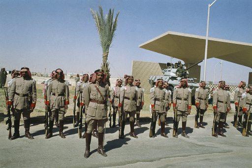 Raad van State roept Waalse wapenleveringen aan Saoedi-Arabië een halt toe