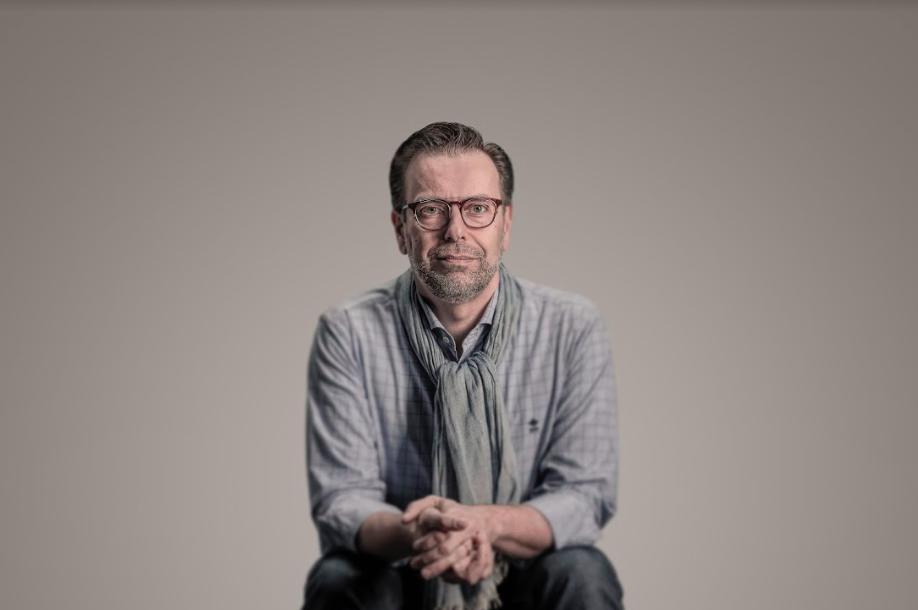 Wim Withofs vervoegt als oogexpert ons netwerk van experts