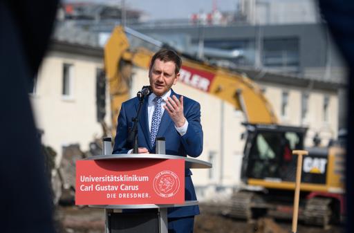Minister-president van Duitse deelstaat Saksen: 'Duitsland wil tot 30 miljoen doses van het Russisch Spoetnik V-vaccin kopen'