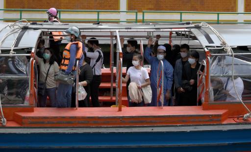 Zelfmoorden in Thailand nemen toe nu Covid de toerismesector heeft weggevaagd