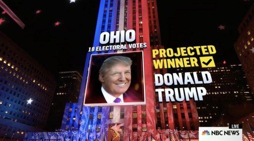 'Expect the unexpected': hoe de Amerikaanse nieuwszenders zich voorbereiden op 3 november