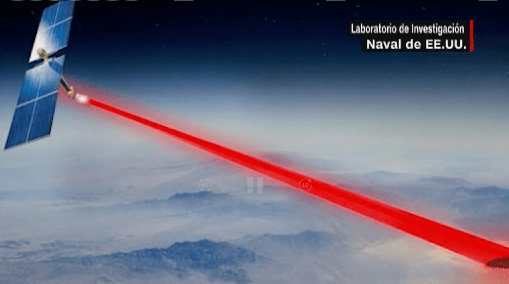 Amerikaanse wetenschappers wekken zonne-energie op met panelen in ruimte - Business AM - NL