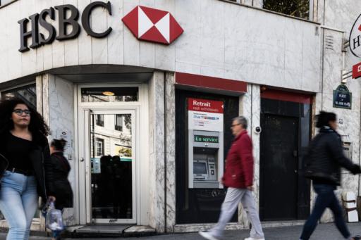 FinCEN Files : les grandes banques mondiales plongent sur les marchés