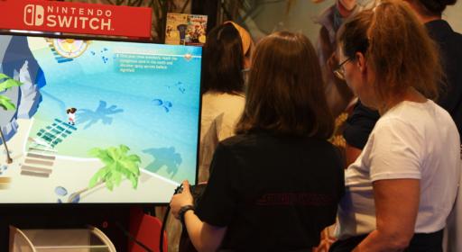 'Animal Crossing' duwt winst Nintendo zes keer hoger