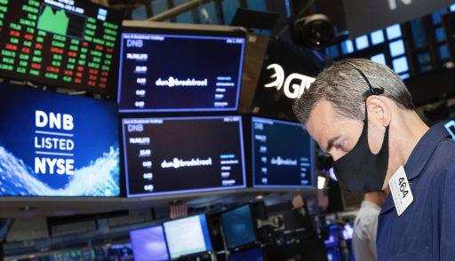 Wall Street gaat verlengd weekeinde met winst in