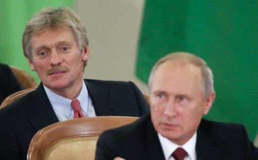 Contrairement à sa propre fille, Vladimir Poutine n'a toujours pas reçu le vaccin Spoutnik V