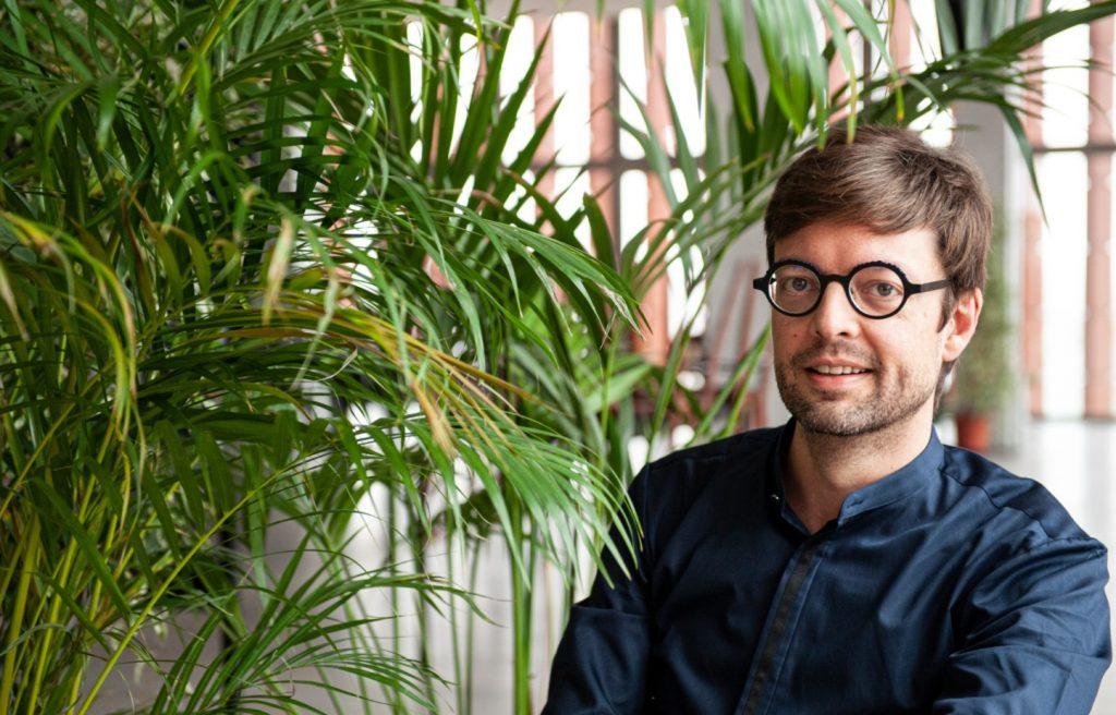 Jeroen Vanacker