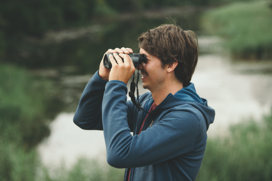 Op safari in Europa: op zoek naar de Big Five