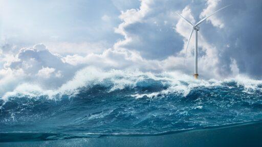 Coronastorm blaast Europese windindustrie niet weg