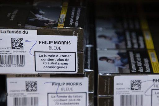 Philip Morris: 'Verkoop verhitte tabaksproducten zit op schema'