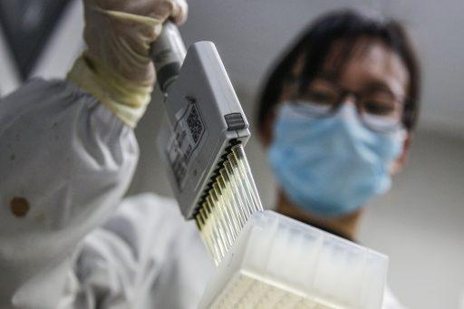 'China heeft al 350.000 inwoners gevaccineerd'