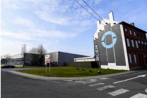 Proximus en Sioen redden Brusselse beurs