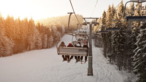 'Nouvelle saison blanche pour les stations de ski françaises'