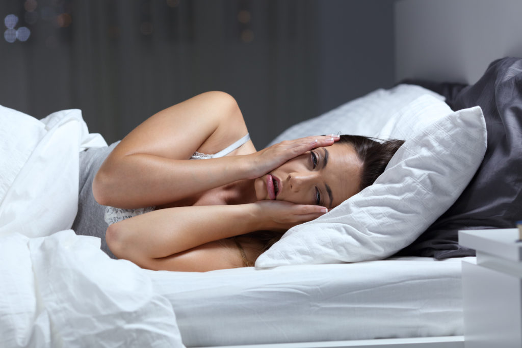 Slaapprobleem door stress: oorzaken, tips en oplossingen
