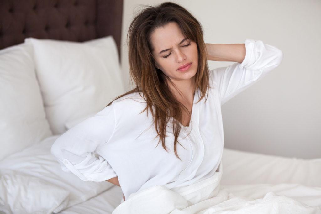 Slapen zonder rugpijn? Zo pak je het aan!