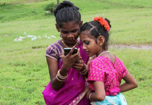 Samsung herovert titel van grootste smartphoneverkoper ter wereld