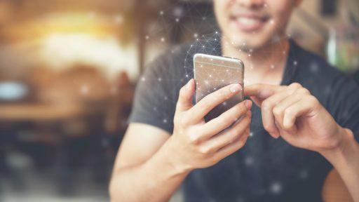 Smartphone snelheid mobiel internet
