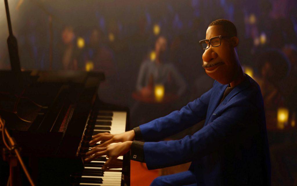 Soul Disney+ Trailer