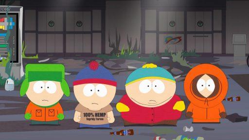 South Park Vaccinatie Special