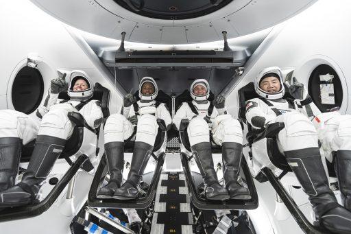 La NASA dévoile la date et les détails de la première mission opérationnelle habitée de SpaceX