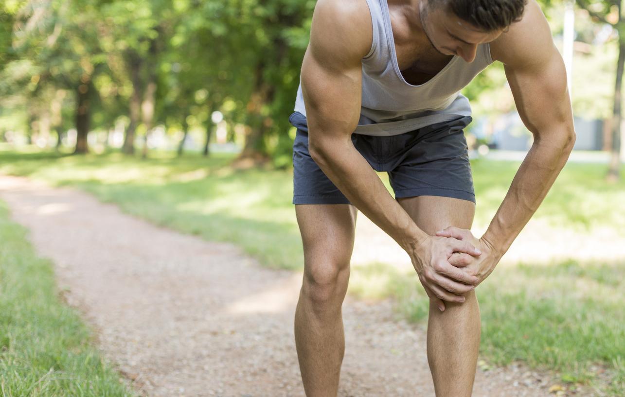 Crampes pendant le sport: principales causes et comment les prévenir