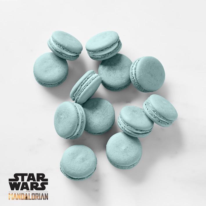 Star Wars Macaron The Mandalorian