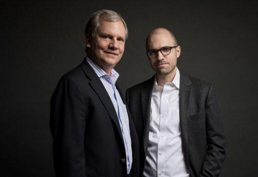 Vijfde generatie Sulzberger neemt roer over van New York Times