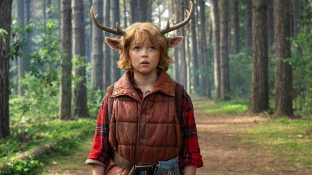 Eerste trailer voor Netflix-serie 'Sweet Tooth'
