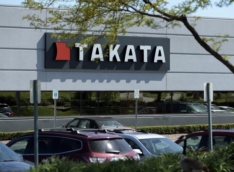 Les autorités américaines ont rappelé jeudi 1,4 million de voitures en raison d'un nouveau défaut d'airbags produits par le japonais Takata. Ce dysfonctionnement serait à l'origine d'un décès.