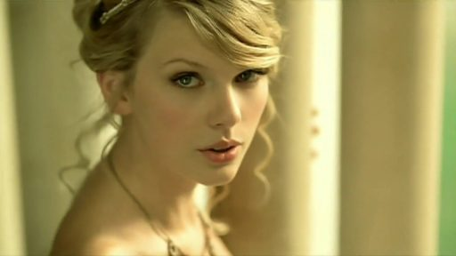 Taylor Swift Love Story Nieuwe Opname
