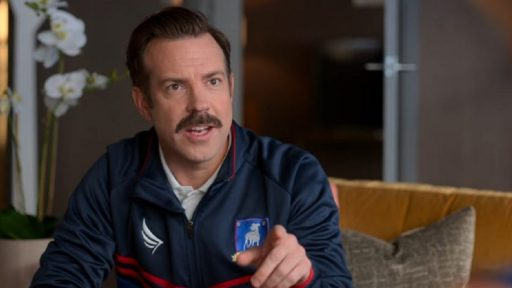 Ted Lasso Apple TV seizoen 2 trailer