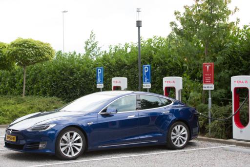 Démarrage en trombe pour la plainte collective contre Tesla aux Pays-Bas
