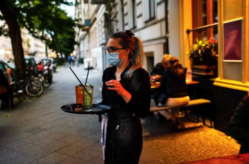 Herstel op Vlaamse arbeidsmarkt zet zich verder door