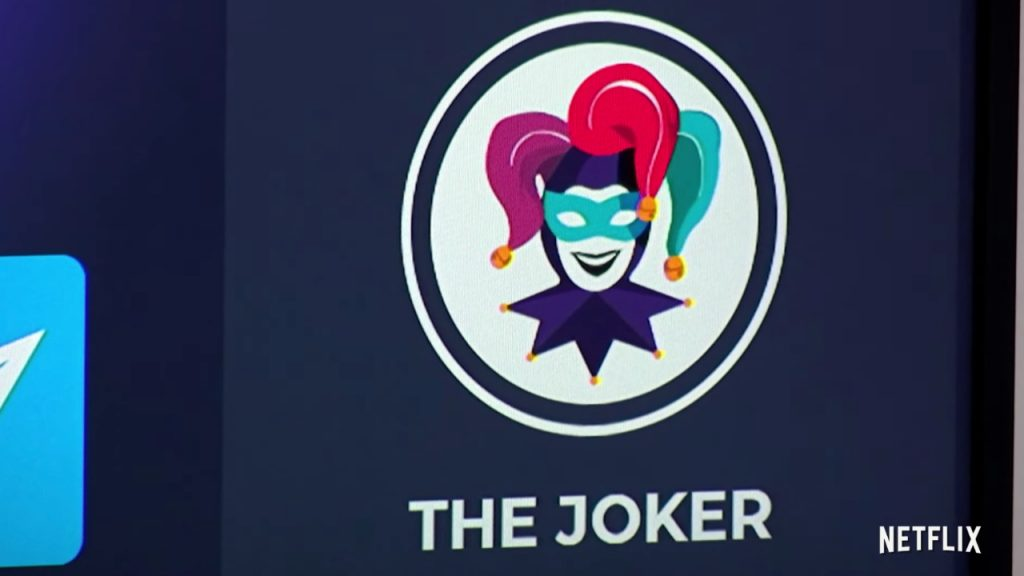 The Circle Joker