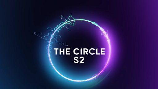 The Circle S2 Netflix logo