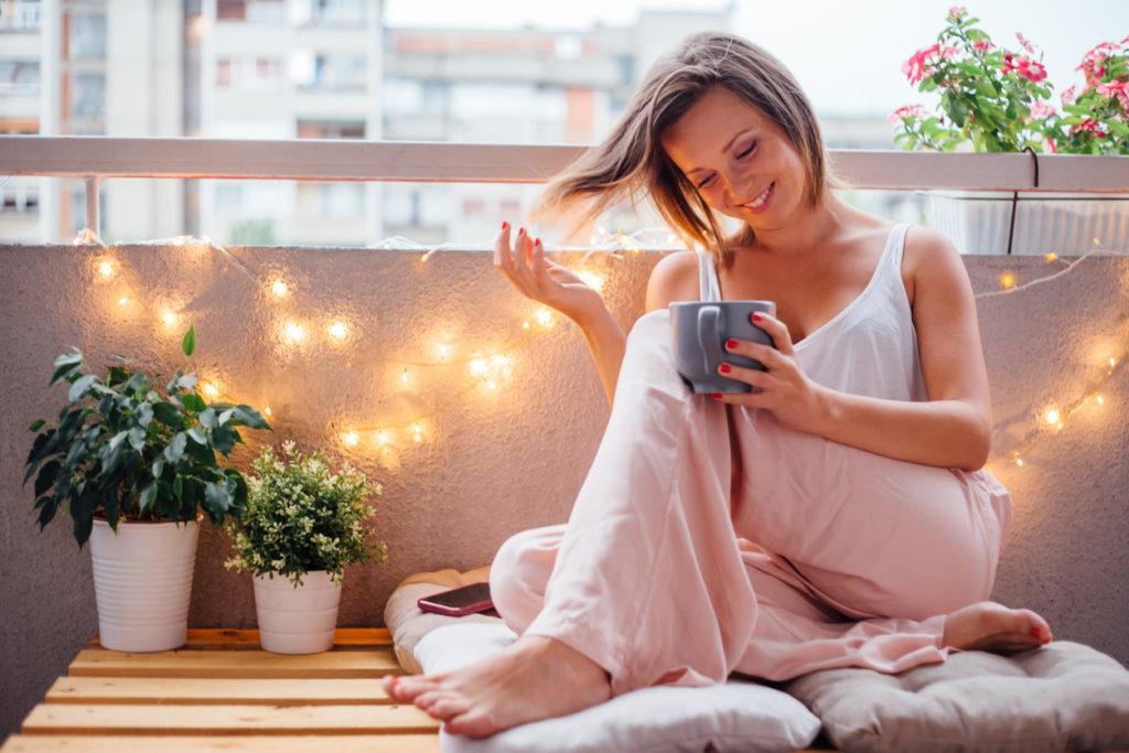 Vaak thee drinken houdt je hersenen langer jong