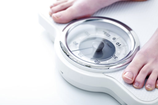 Overgewicht bepalen met BMI