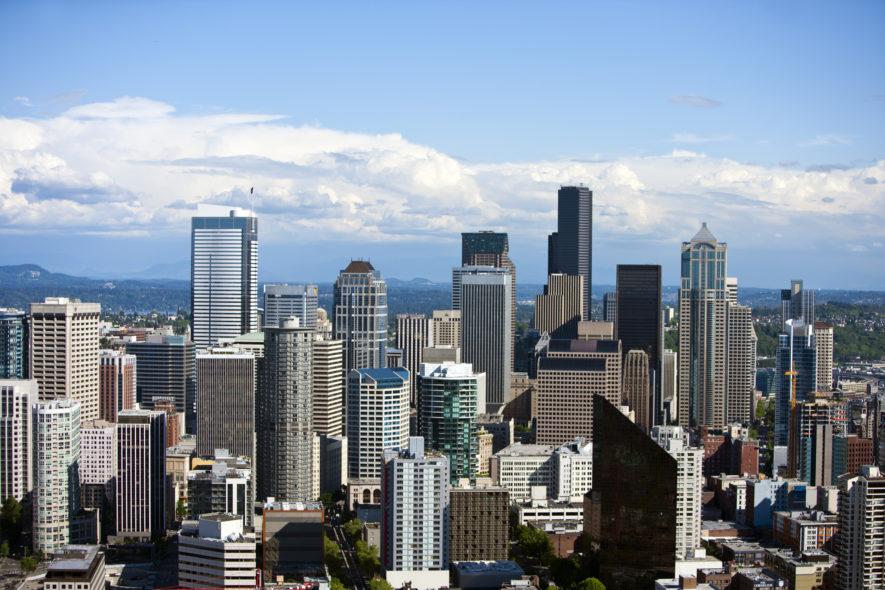 De 5 mooiste Amerikaanse steden voor een citytrip