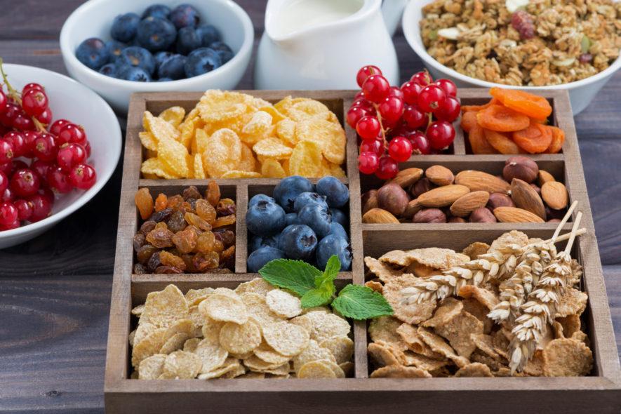 3 gezonde snacks voor tijdens de avond