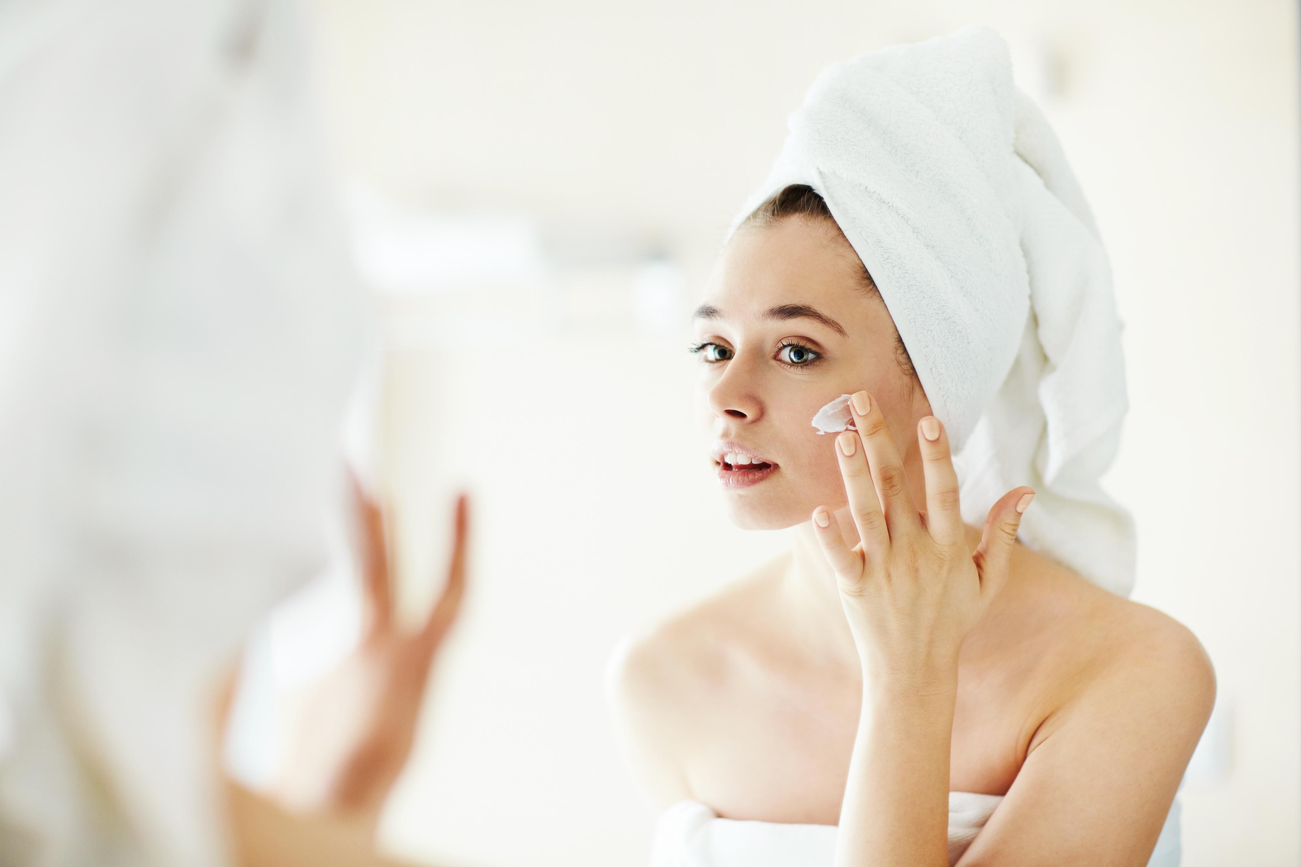 6 conseils contre la peau grasse