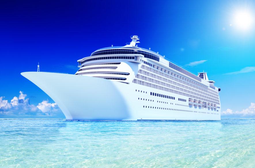 Is een cruiseschip veilig?