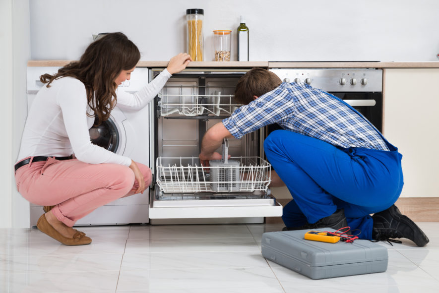 Zo gaan jouw huishoudelijke toestellen langer mee