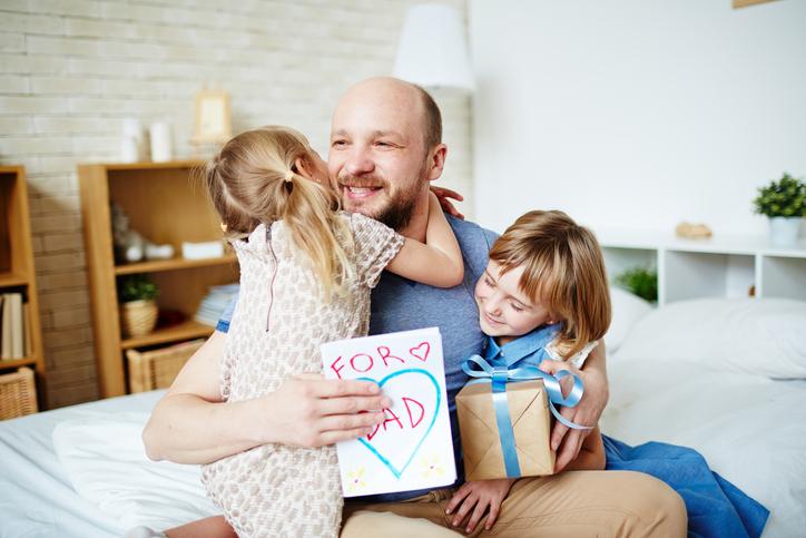 Les cadeaux les plus originaux pour la fête des Pères