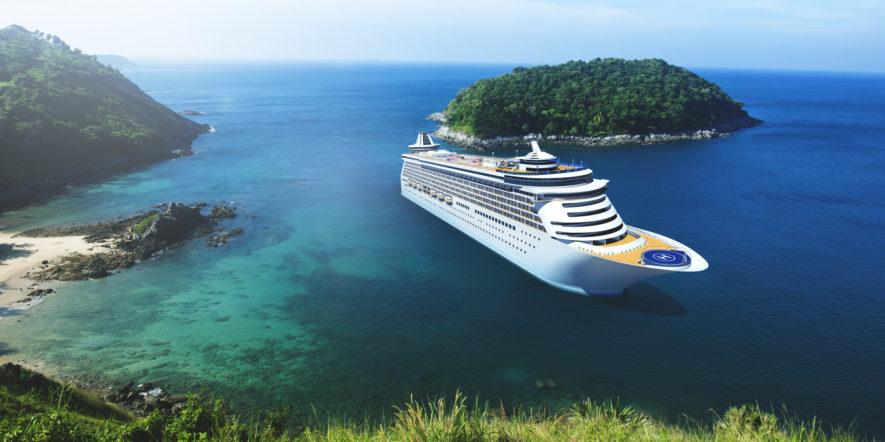 Wat is de aantrekkingskracht van cruises?