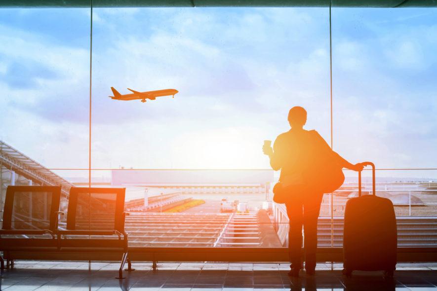 Waarom is reizen goed voor je?