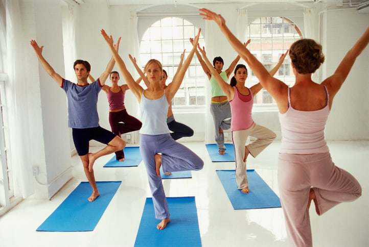 30 minuten beweging per dag