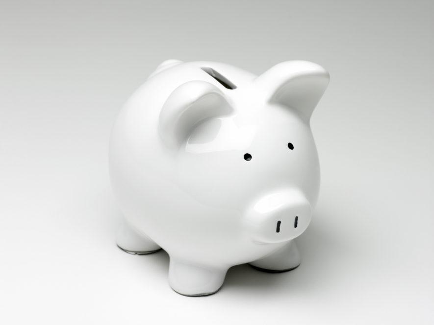 Hoe kan je geld besparen op je eten?