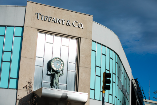 Ruzie tussen LVMH en Tiffany rond overname loopt steeds verder op