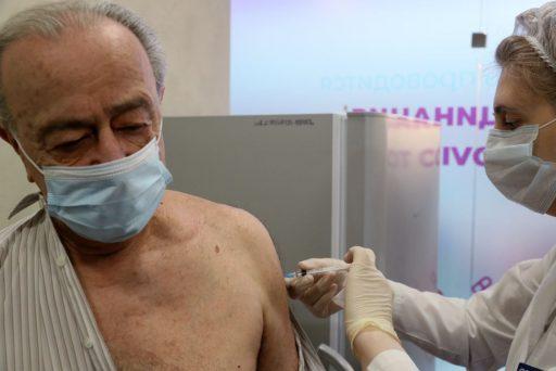 Europa start met de beoordeling van het Russische coronavaccin Spoetnik V